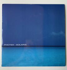 Photek - Solaris 2x vinyl