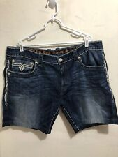 """Rock Revival """"Tate Straight"""" Altered Into Shorts"""
