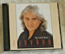 My Foolish Heart 1 by Giovanni