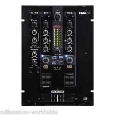 NEW & SEALED - RELOOP RMX-22i 2+1 CHANNEL DIGITAL DJ CLUB MIXER / iOS COMPATIBLE
