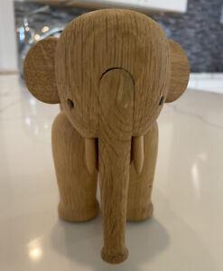 Kay Bojesen Elephant Denmark