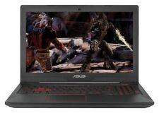 ASUS FX503 15.6 Inch i5 8GB 1TB GTX1050 Gaming Laptop.