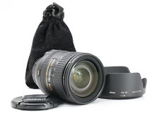 Nikon AF-S DX Nikkor 16-85 mm 3.5-5.6 G ED VR + TOP (227283)