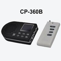 Hunting Decoy Bird Caller Mp3 10W Brid Sound Speaker Amplifier Remote Control