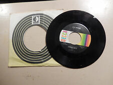 Ronnie Dove lilacs in winter /is it wrong Decca 45