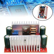 Step Up Boost Spannungsregler DC-DC Aufwärtswandler Modul 10 - 60 V 150 kHz 400W