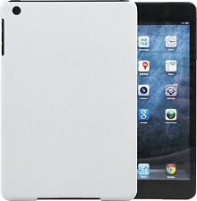 Argos iPad Mini Snapshield Case with Soft Rubber Touch - White - New