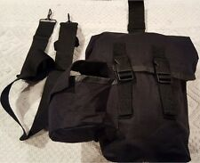NEW Military Issue Tactical Shoulder Bag / Drop Leg Bag Heavy Duty W/Carry Strap
