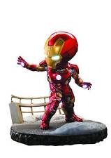 Avengers Age of Ultron Egg Attack 018 Iron Man MK XLIII Action Figure