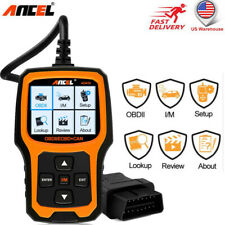Universal OBD2 Car Code Reader EVAP Scanner Engine Diagnostic Tool I/M Readiness