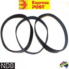 Amway Belt CMS1000 CMS2000 Vacuum Cleaner Pack X3 Belts Spare Part EXPRESS POST