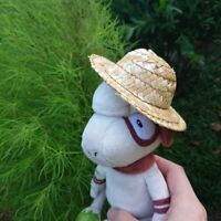 fit Smeargle Plush Doll Stuffed Toy Pocket Monster 14cm Gift