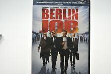 Berlin Job DVD