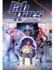 Lab Rats Every Family has It's Glitches Disney Channel New DVD Region 4