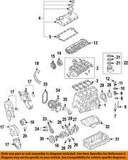 VW VOLKSWAGEN OEM 2015 Golf-Camshaft 04L103044Q