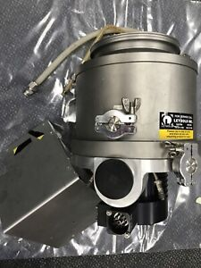 Leybold Vacuum GMBH Turbovac 1000C For STS ICP Spare AWD-D-1-5-8