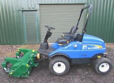 Mowers/ Toppers