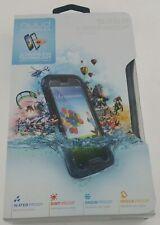 Authentic LifeProof Nuud Samsung Galaxy S4 SIV WaterProof Phone case