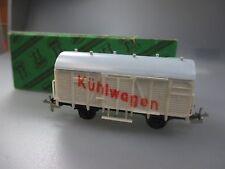 Zeuke voie TT: Wagon frigorifique (N° 7 Stiege22)