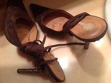 Sabot Les Tropeziennes, tacco gioiello, alla schiava. High Heels Fetish Scarpe