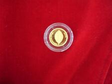 20 EURO GOLD BRD 2011 Buche Prägestätte F Stuttgart limitiert auf nur 40000 St.