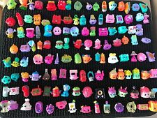 100 PCS LOT RANDOM SHOPKINS SEASON 1 2 3 4 5 6 7 8 KIDS TOYS FIGURES DOLL-Gift
