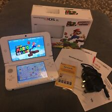 Nintendo 3DS XL 87 Games Super Custom Mini Console Bundle Mario SNES Pokemon