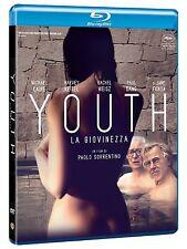 Youth - La Giovinezza (Blu Ray) Paolo Sorrentino