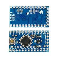 5pc Pro Mini Enhancement ATMEGA328P 16MHz 5V Compatible Arduino PRO Module J5I1