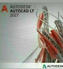 AutoCAD LT 2017 ,Kauflizenz, Dauerlizenz,  multilingual,12 Sprachen/12 languages