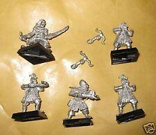 WHF: ganz alte Dunkelelfen Schützen !RARE