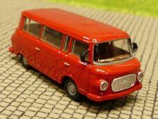 1/87 Brekina Barkas B 1000 Bus rot 30037