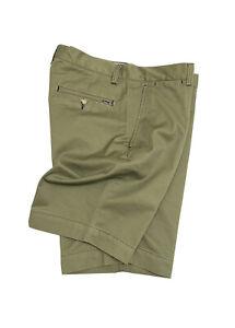 Ralph Lauren Men's Casual Shorts (Classic Olive)                    RRP  £107