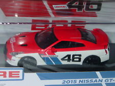 Greenlight 2015 NISSAN GT-R (R35) IMPORT RACER 1 of 2300 WORLDWIDE 1:43