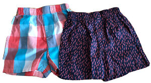 Gap Kids 2 Pairs Boxer Underwear - Cotton Size XS