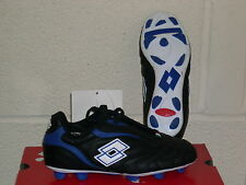 Lotto Italia FG Size UK 3.5 Childrens Football Boots