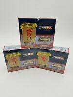 TRISTAR Hidden Treasures NHL Hockey Edition Cards NEW Sealed Retail Box-24 Packs
