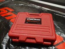 Steelman 75032 9-Piece Hubcap and Wheel Lock Removal Kit