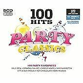 Various Artists - 100 Hits (Party Classics, 2012)2