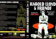 DVD Harold lloyd & friends | Comedie | Lemaus