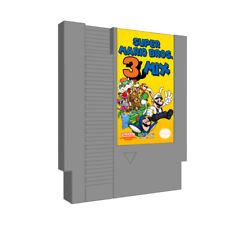 Super Mario Bros. 3 Mix for Nintendo Entertainment System NES