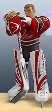 UPPER DECK ALL*STAR Vinyl NHL Collection_MARTIN BRODEUR figure_RED Devils Jersey