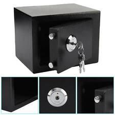 Grand coffre fort combinaison 23 x17 x17cm Double verrouillage- porte