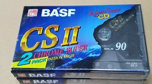 BASF chromdioxid super CS II