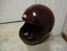 VINTAGE 1980 BELL TOUR STAR HELMET GREAT CONDITION MADE IN USA 59