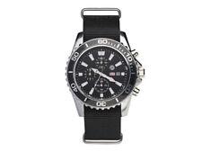 Genuine VW men's Diving style chronograph watch - 000050830N