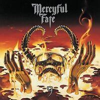 LP-MERCYFUL FATE-9 NEW VINYL
