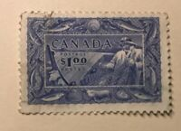Canada Stamps Collection Scott #302 Used