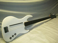 80's GODIN ZETA 1 BASS FRETLESS - made in CANADA