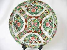 1850-1899 Antique Chinese Porcelain Plates/Trays